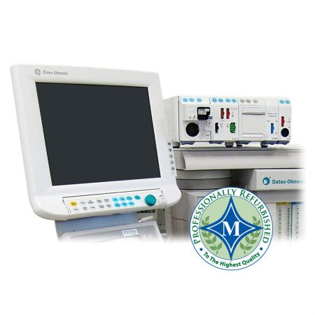 Datex-Ohmeda-S5-Patient-Monitor
