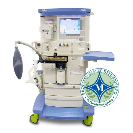 Drager-Apollo-Anesthesia-Machine-3