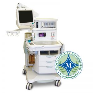 GE Aisys Anesthesia Machine