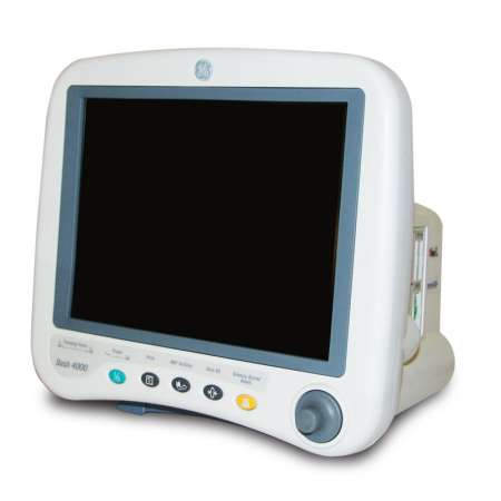 GE-Dash-4000-Patient-Monitor