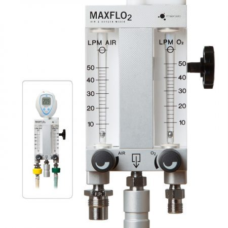 maxflo2 - air oxygen mixer
