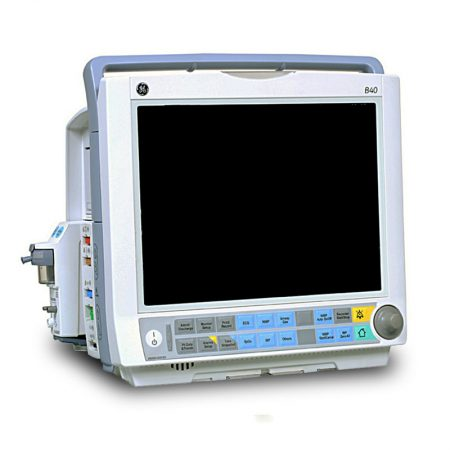 GE-B40-patient-monitor