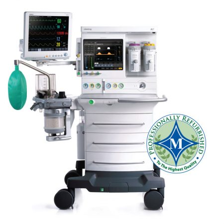Mindray-A5-anesthesia-machine-2